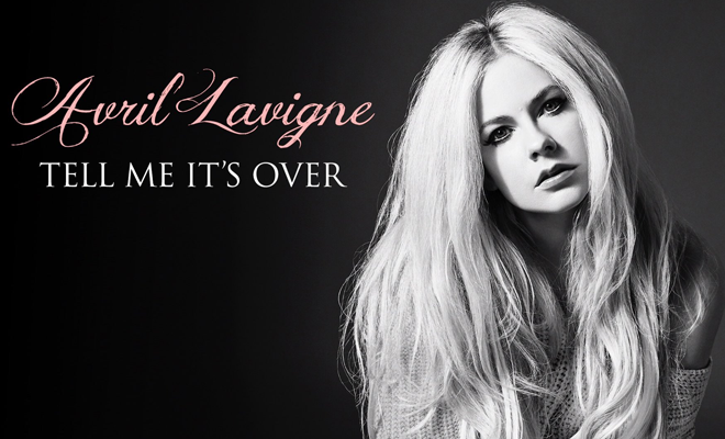 Tell Me It's Over – Novo single em 12/12