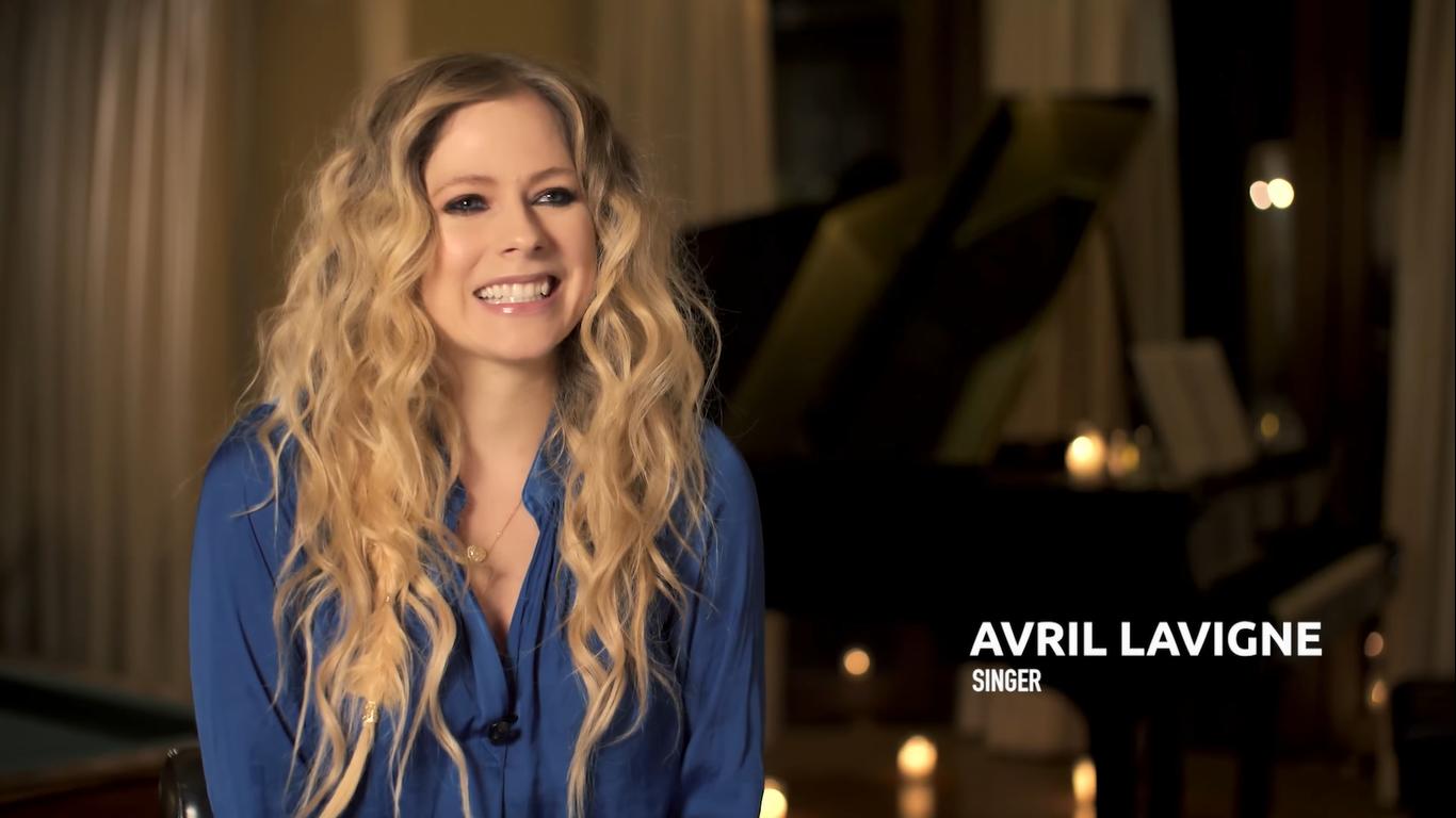 Avril irá cantar música inédita para a cerimônia dos Jogos Olímpicos!