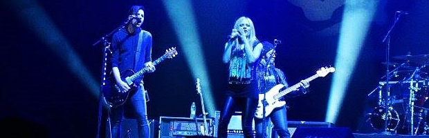 THE AVRIL LAVIGNE TOUR: NANJING, CHINA – 28/02/2014