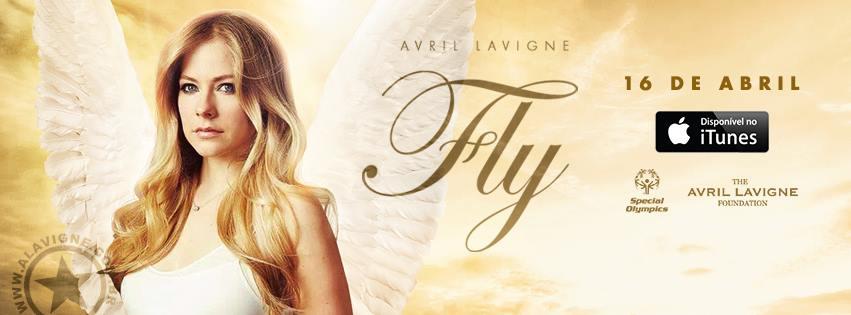 LETRA E TRADUÇÃO DE 'FLY'