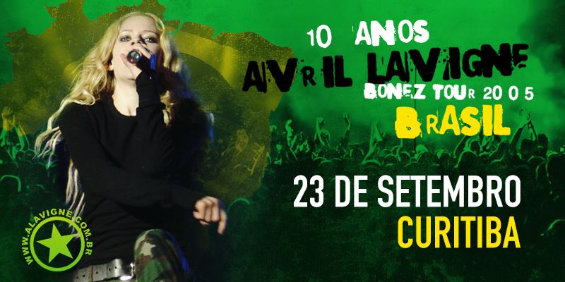 DEZ ANO DE 'BONEZ TOUR': DIA 2