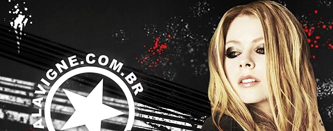 AVRIL EM VIDEO PROMOCIONAL DO 2VLIVE
