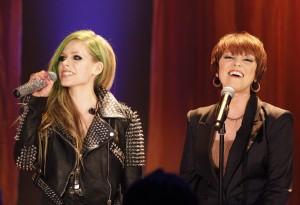 4 8 2011 B Show - Rock Goddesses Of The '80's