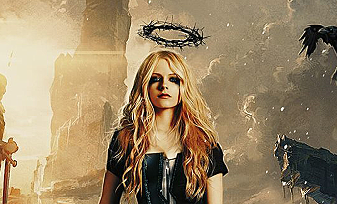 Confira o novo trecho de Warrior, divulgado por Avril no Instagram!