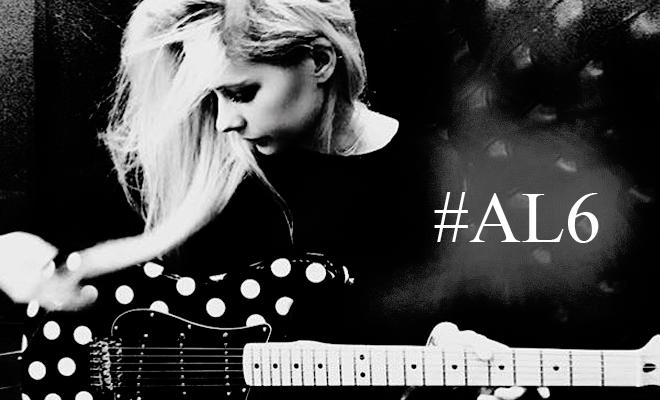 CRUSH: Nova música confirmada por Avril Lavigne!