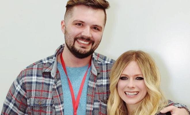 Bate papo com Danny Wozniak, vencedor da promoção Charity Stars