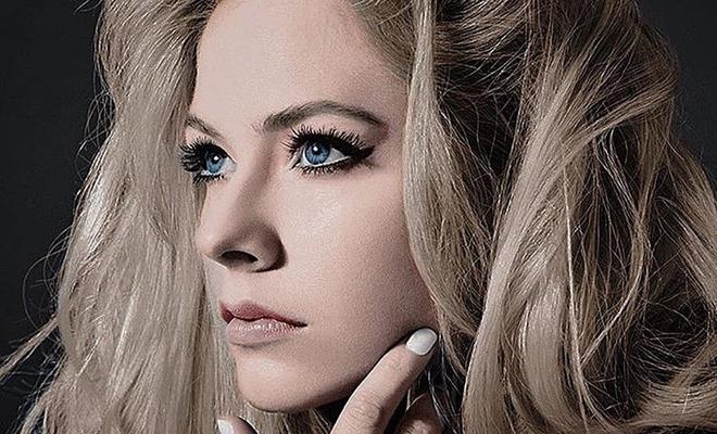 Avril Lavigne anuncia parceria na direção da Global Lyme Alliance