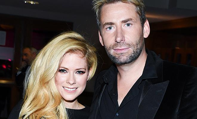 Chad fala sobre Avril e seu novo álbum em entrevista para a People