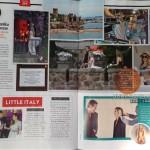 Alavigne - Revista Vanity Fair 2013