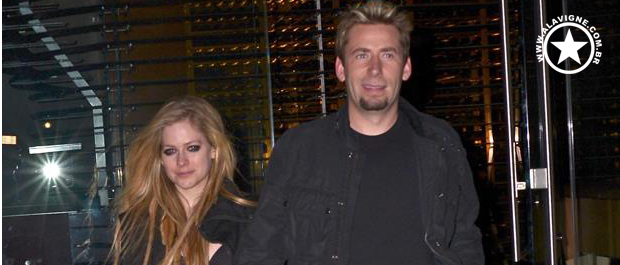 ARTIGO: O QUE ESPERAR DE AVRIL E CHAD NO JUNO AWARDS 2013?