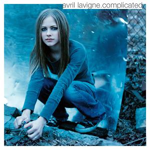 Avril Lavigne - Complicated