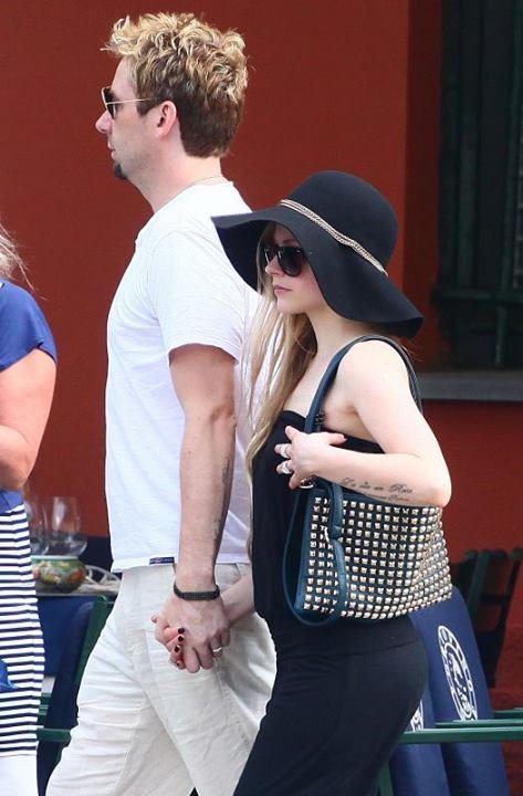 Chavril's Honeymoon @ Portofino 08.07.2013 28
