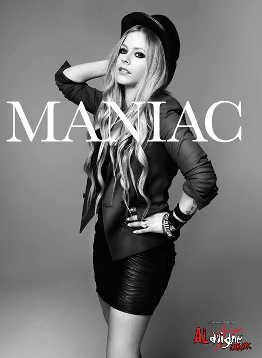 Maniac Magazine 02