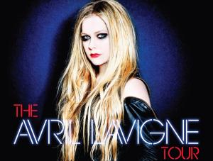 The Avril Lavigne On Tour