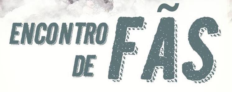 ENCONTRO DE FÃS NO RJ