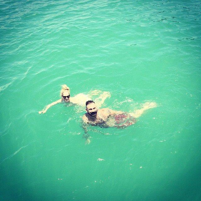 Novas Fotos: Avril em Miami