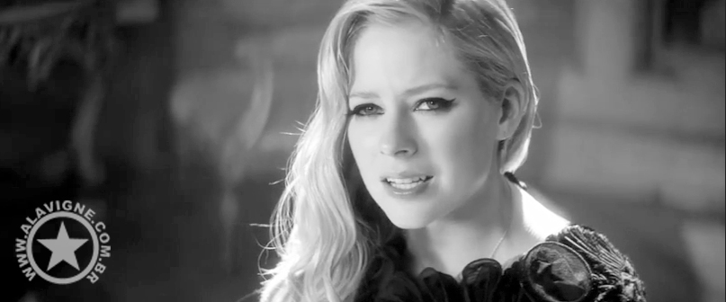 VÍDEO: AVRIL LAVIGNE NO VH1